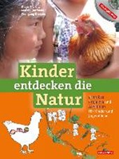 Kinder entdecken die Natur