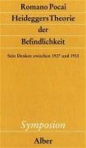 Heideggers Theorie der Befindlichkeit
