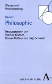 Wissen und Verantwortung 1. Philosophie