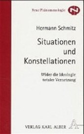 Schmitz, H: Situationen u. Konstellationen