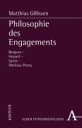 Philosophie des Engagements