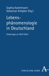 Lebensphänomenologie in Deutschland