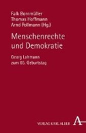 Menschenrechte und Demokratie