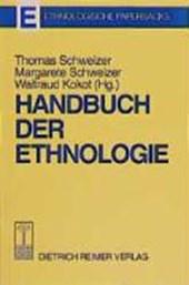 Handbuch der Ethnologie