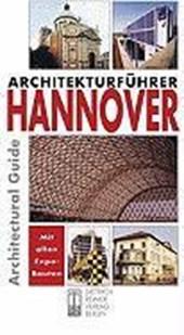 Architekturführer Hannover