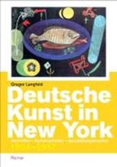 Deutsche Kunst in New York