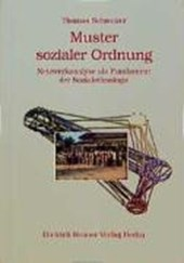 Muster sozialer Ordnung