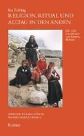 Religion, Ritual und Alltag in den Anden