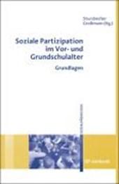 Soziale Partzipation im Vor-und Grundschulalter