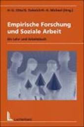 Empirische Forschung und Soziale Arbeit