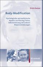 Body-Modification | Erich Kasten |