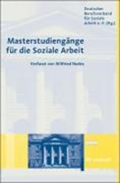 Masterstudiengänge für die Soziale Arbeit