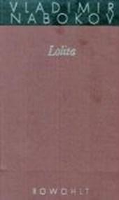 Gesammelte Werke 08. Lolita
