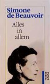Alles in allem | Simone de Beauvoir |