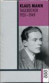 Tagebücher 1931 -
