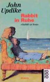 Rabbit in Ruhe