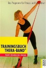 Trainingsbuch Thera-Band | Hans-Dieter Kempf |