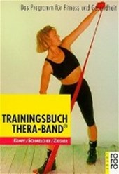 Trainingsbuch Thera-Band
