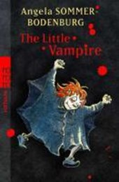 The little Vampire | Angela Sommer-Bodenburg |