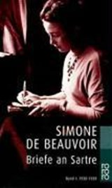 Briefe an Sartre 1. 1930 - 1939 | Simone de Beauvoir |