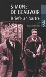 Briefe an Sartre 2. 1940 - | Simone de Beauvoir |
