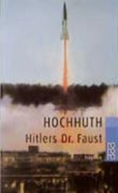 Hitlers Dr. Faust | Rolf Hochhuth |