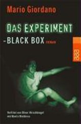 Das Experiment Black Box | Mario Giordano |