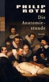 Die Anatomiestunde