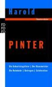 Die Geburtstagsfeier / Der Hausmeister / Die Heimkehr / Betrogen / Celebration