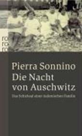 Die Nacht von Auschwitz