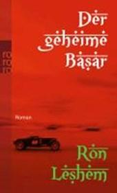 Leshem, R: Der geheime Basar