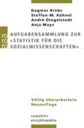 """Aufgabensammlung zur """"Statistik für die Sozialwissenschaften"""""""