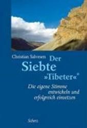 """Der Siebte """"Tibeter"""""""