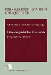 Literaturgeschichte: Österreich