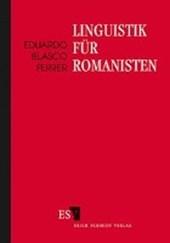 Linguistik für Romanisten