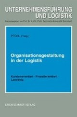 Organisationsgestaltung in der Logistik |  |