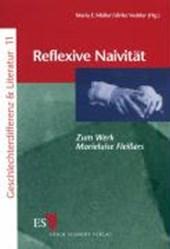Reflexive Naivität
