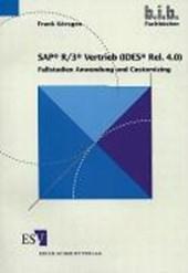 SAP R/3 Vertrieb. ( IDES Rel. 4.0)
