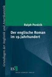Der englische Roman im 19. Jahrhundert
