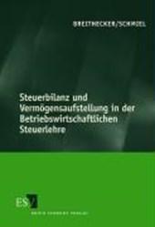 Steuerbilanz und Vermögensaufstellung in der Betriebswirtschaftlichen Steuerlehre
