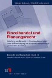 Einzelhandel und Planungsrecht