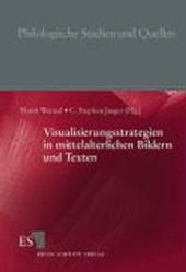 Visualisierungsstrategien in mittelalterlichen Bildern und Texten