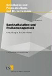 Bankkalkulation und Risikomanagement