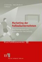 Marketing der Fußballunternehmen