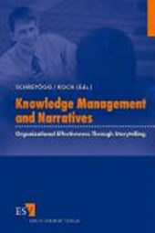 Knowledge Management and Narratives