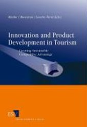 Innovation and Product Development in Tourism |  |