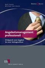 Angebotsmanagement professionell | Ralf Stolle |