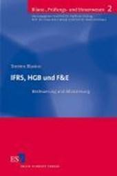 IFRS, HGB und F&E