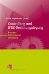 Controlling und IFRS-Rechnungslegung