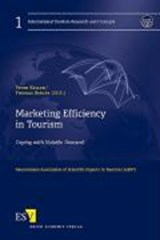 Marketing Efficiency in Tourism | auteur onbekend |